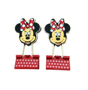 Binder Minnie