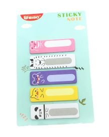 Sticky Note Bichinhos