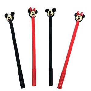Caneta Mickey/Minnie