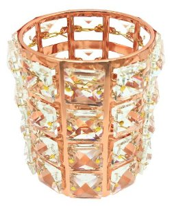Porta Caneta Cristal