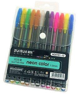 Kit Glitter Pen