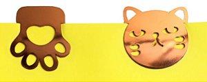 Marcador de Páginas Gatos