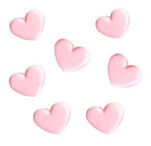 Prendedor de Papel Coração