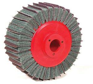 Escova Abrasiva AXIL Completa