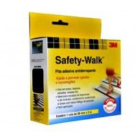 Fita Antiderrapante Safety Walk 3M