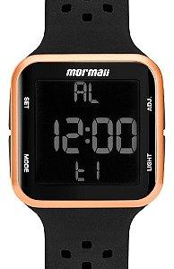 Relógio de Pulso Mormaii Unissex MO6600 Rose