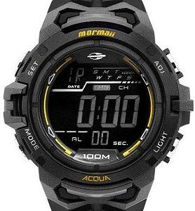 Relógio de Pulso Mormaii Masculino Acqua MO1147A
