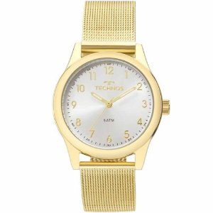 Relógio de Pulso Feminino Technos Elegance Boutique