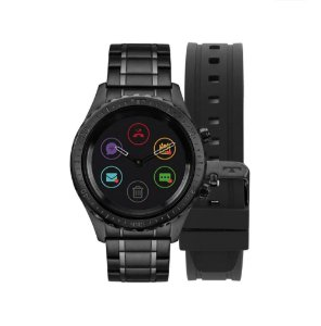 Smartwatch Technos Connect Duo P01AB/4P