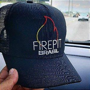 Boné Firepit