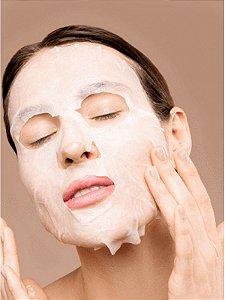 Máscara facial You&Oil - Hidratação e botox
