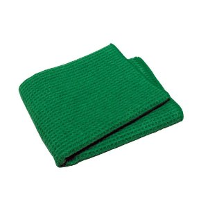Toalha para secagem microfibra  waffle 40x40x60cm - Mills