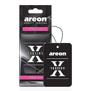 Aromatizante para Carro Mon Areon X Version Bubble Gum