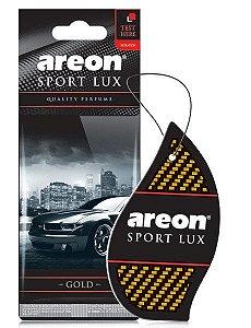 Aromatizante para Carro Mon Areon - Sport Lux Gold