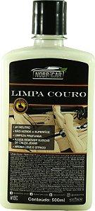 Limpa Couro 500ml -  Nobre Car