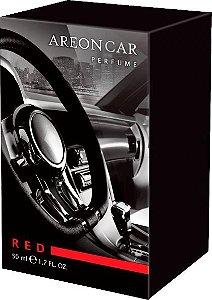 Perfume para Carro Areon Car - 50ml - Red