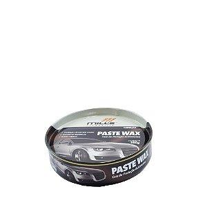 Cera de Proteção Automotiva Paste Wax  200g -  Mills