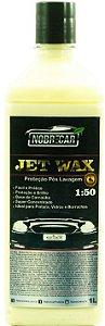Cera Líquida Jet Wax 1L -  Nobre Car