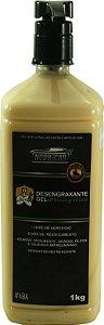 Desengraxante Gel Biodegradavel 1KG -  Nobre Car