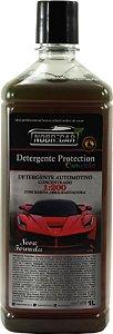 Detergente Camaleão 1:200  1l - Nobre Car