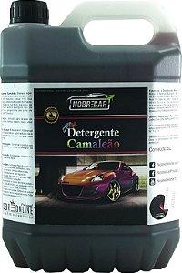 Detergente Camaleão Concentrado 1:200 5L - Nobre Car