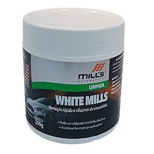 Removedor de encardidos White Mills 350g
