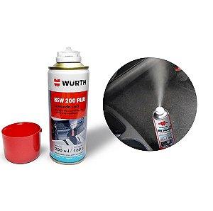 HSW 200 Plus Ar Condicionado Lavanda Soft Würth