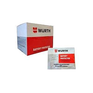 Protetor de Borne de bateria  - Battery protector - Wurth