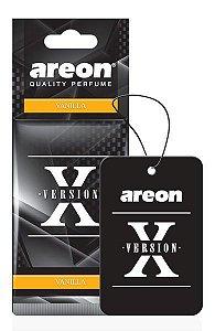 Aromatizante Mon Areon X Version  Vanilla