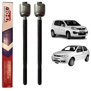 Barra axial Fiat Novo Uno/Palio Fire - rosca 14mm - RHD - O PAR