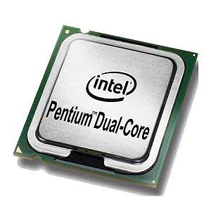 Processador Intel Dual Core E5300 2.60 Ghz 800 Mhz 2M