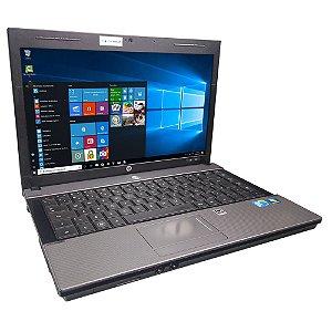Notebook HP 420 320GB C2D T6570 4GB