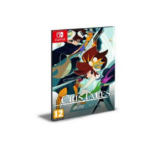 Cris Tales Nintendo Switch Mídia Digital