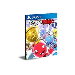 Party Panic Ps4 e Ps5 Psn Mídia Digital