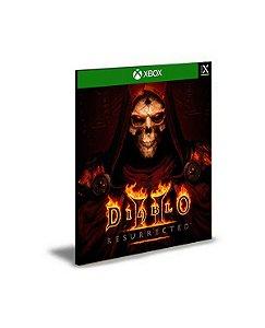 Diablo II Resurrected Xbox Series X|S  Mídia Digital