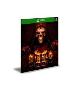 Diablo II Resurrected Xbox One Mídia Digital