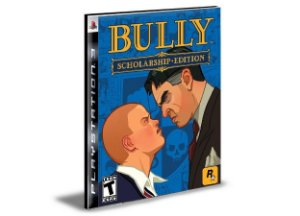 BULLY | PS3 | PSN | MIDIA DIGITAL