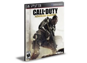 CALL OF DUTY ADVANCED WARFARE | PORTUGUÊS | PS3 | PSN | MÍDIA DIGITAL