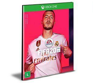 FIFA 20 | Xbox One | Português | Mídia Digital