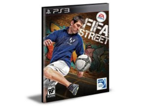 FIFA STREET | PS3 | PSN | MÍDIA DIGITAL