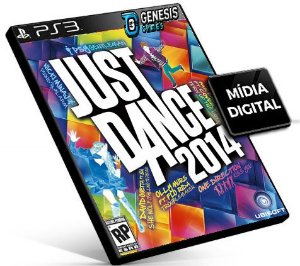Just dance 2014 | Português | Ps3 | Psn | Mídia Digital