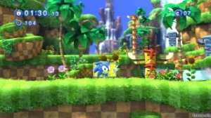 SONIC GENERATIONS | PS3 | PSN | MÍDIA DIGITAL