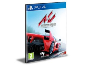 Assetto Corsa Ps4 e Ps5  Psn  Mídia Digital