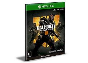 Call of Duty Black Ops 4 Português Xbox One e Xbox Series X|S MÍDIA DIGITAL