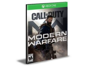 Call of Duty Modern Warfare  Português Xbox One e Xbox Series X|S MÍDIA DIGITAL