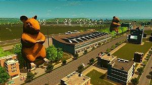 Cities Skylines - Xbox One Edition | Português | Xbox One | Mídia Digital