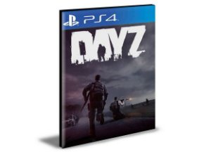 DayZ Ps4 e Ps5 Psn Mídia Digital