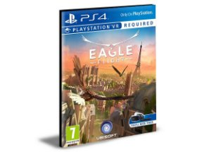 Eagle Flight Vr| Ps4 | Psn | Mídia Digital