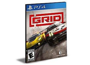GRID LAUNCH EDITION PS4 e PS5 PSN  MÍDIA DIGITAL