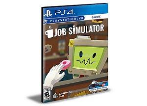 Job Simulator Playstation Vr | PS4 | PSN | MÍDIA DIGITAL